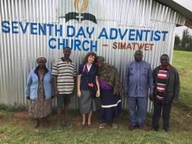 Kitale SDA Church