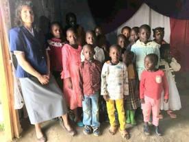 Karen & Kids